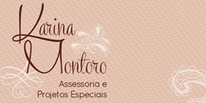 Karina - parceiros Celia Bem Casados